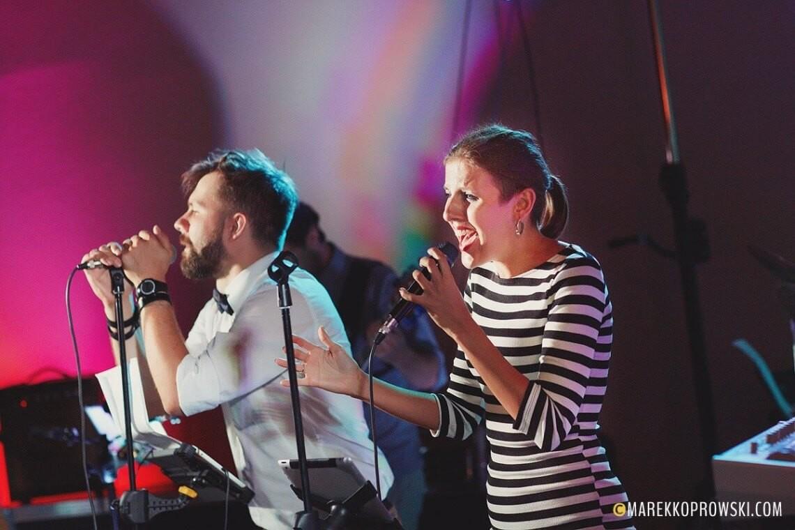 Grajmofon - zespół na wesele z Wrocławia