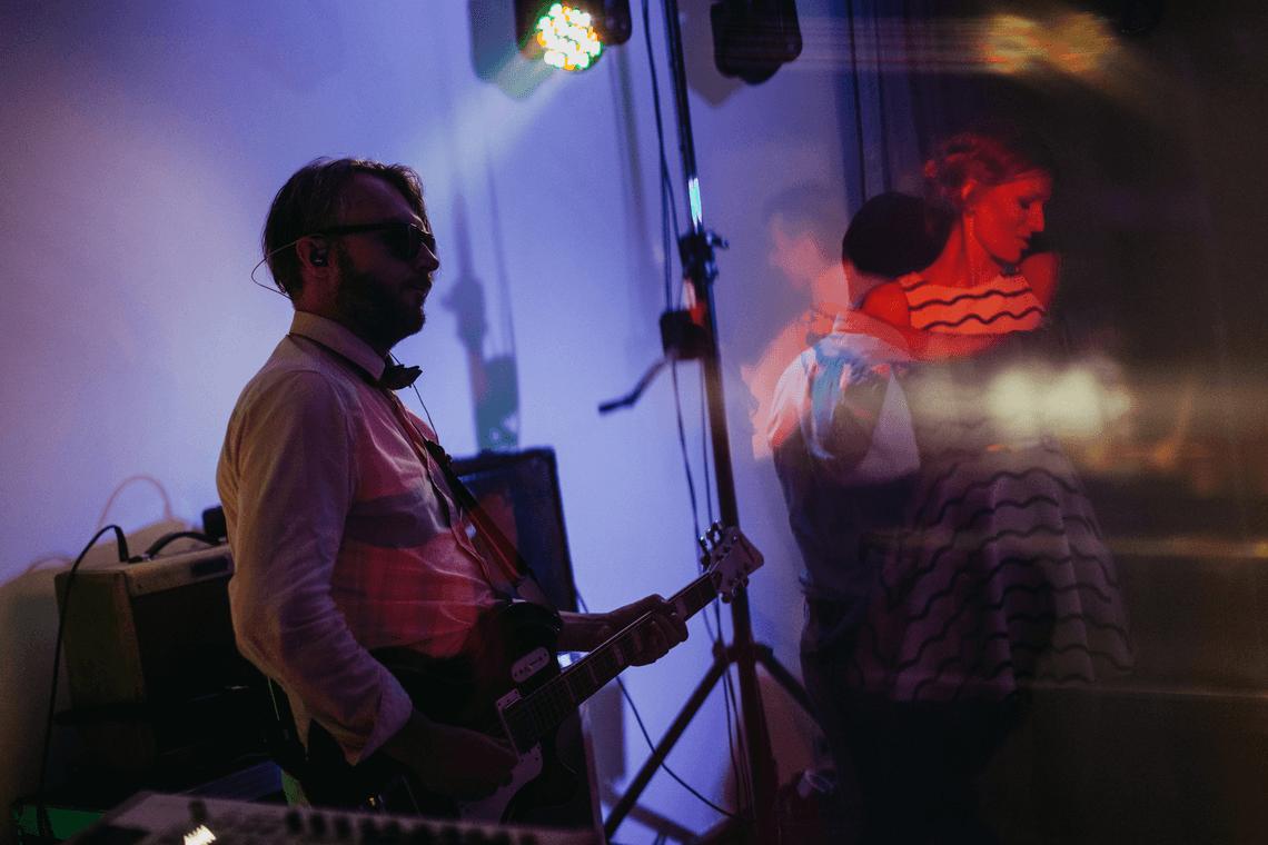 Grajmofon - Piotr i impreza